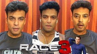 Race 3 Movie Review: Salman Khan rocks. Nothing else matters