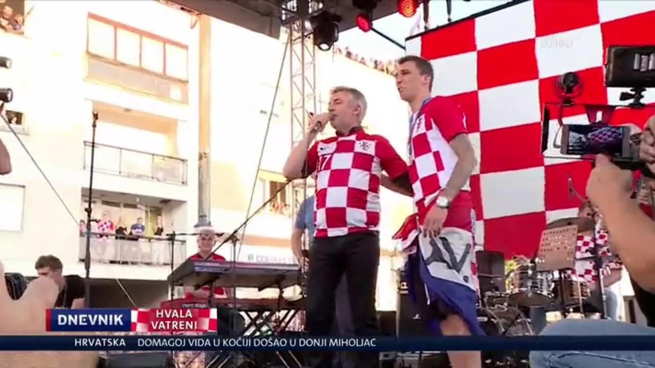 Jal i ljubomora na Miroslava Škoru
