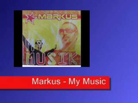 Markus - My Music [ITALODANCE]