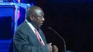 SALGA Assembly | President Ramaphosa delivers keynote address