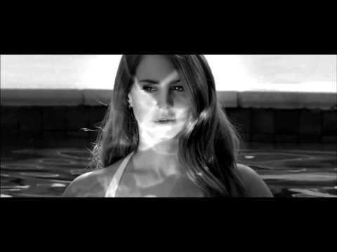 Lana Del Rey - I'M ON FIRE (50 Shades of Grey Soundtrack)