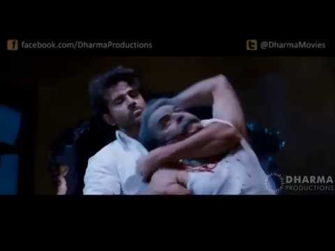 Agneepath Best Scenes   Hrithik Roshan   Priyanka Chopra
