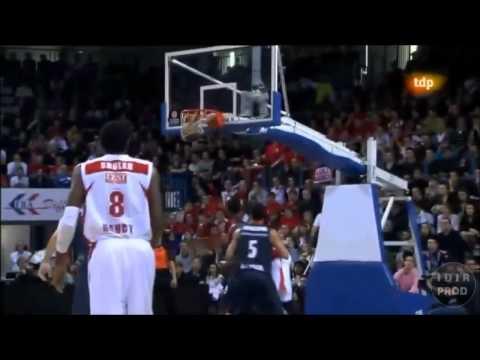 NBA Mix - Nicolas Batum - From Nancy to Portland