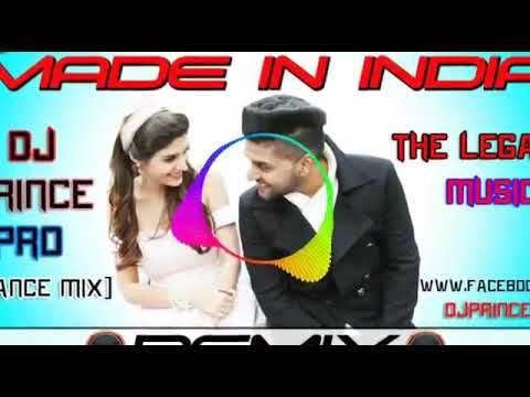 Made in India dj vibration and bass mix