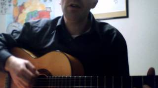 Neil Young-Daddy Went Walkin' (danny blackwell)