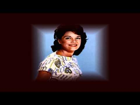 Connie Francis ~ Young At Heart