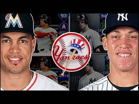 94 Judge & 93 Stanton Gameplay! 99 DIAMOND PULL! MLB The Show 17 Diamond Dynasty!