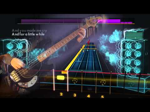 A Flock Of Seagulls   Space Love Song Rocksmith 2014 Bass 99