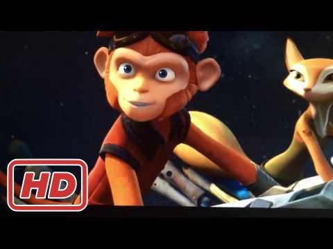 Download SPARK A SPACE TAIL 2017  Trailer