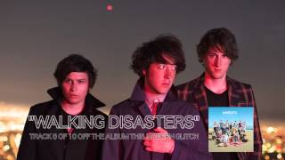 The Wombats - Walking Disasters