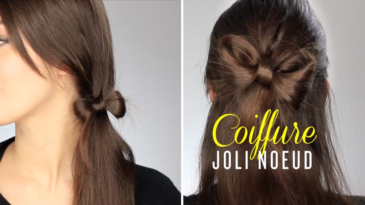 choisir le plus récent codes promo grande remise Coupe De Cheveux Noeud Papillon | dasyatracyviona site