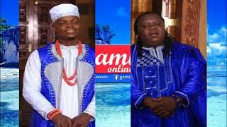 "Mrisho Mpoto: ""Huyo Msanii Aniombe Radhi Haraka Ananichafua/ Harmonize Aliniomba"""