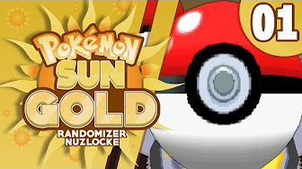 how to get aon randomizer project pokemon