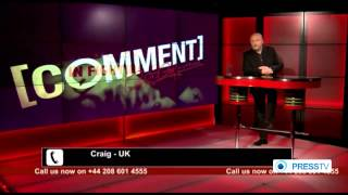 Comment with George Galloway: How to deal with Israeli extremists?