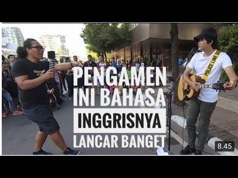 HEBAT!!! Pengamen Jalanan Sukses Cover Lagu Havana & Perfect.. 9 Kali Gagal Indonesian Idol Part V