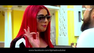 Bamb Jatt Remix   DJ Shadow Dubai   Amrit Maan   Jasmine Sandlas   Full Video720p