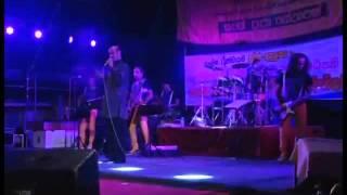 Sunshine live show ( ishak beg) Ai babaro