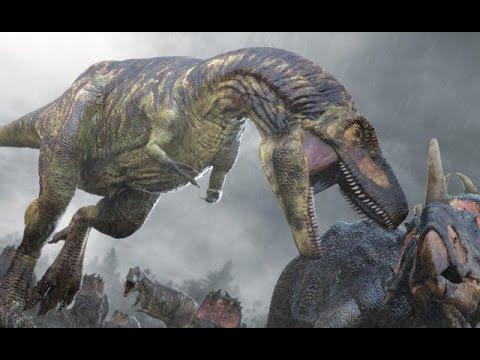 Daspletosaurus | Enciclopedia sobre Dinosaurios