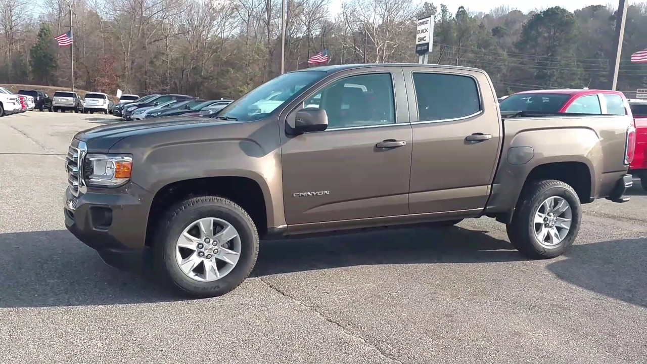your 2016 gmc canyon aj youtube. Cars Review. Best American Auto & Cars Review