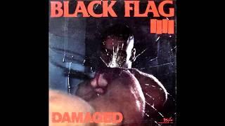 Black Flag - Spray Paint (1981)