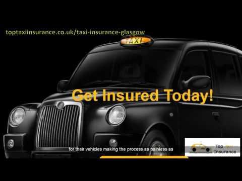 Glasgow Taxi Insurance Company