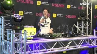 Lost Frequencies (DJ-set) at SLAM! MixMarathon live from ADE