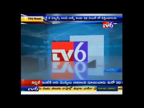 TV6 Live Stream