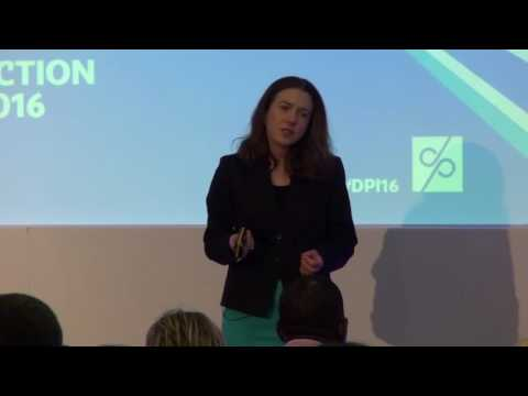 IAPP Europe Data Protection Intensive 2016 || Lauren Sager Weinstein