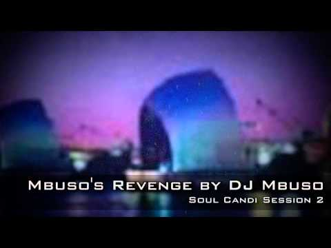DJ Mbuso - Mbuso's Revenge