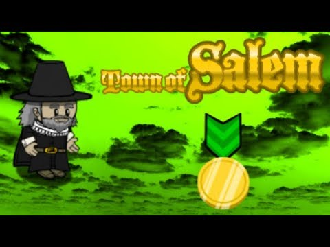 Town of Salem - Quiet On The Vet! (Ranked)