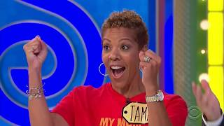 The Price is Right:  October 22, 2018  (Devin Goda's debut as Model)
