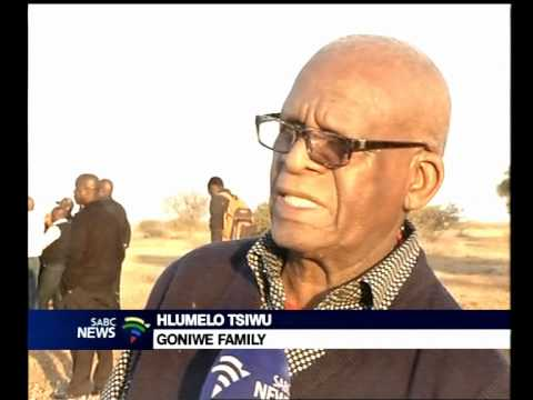 Two Umkhonto we Sizwe soldiers remains, to be exhumed