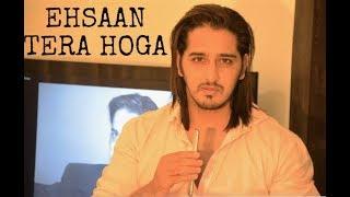 Ehsan Tera Hoga Mujh Par - Junglee | Mohd. Rafi | Fan Farmayish | Qazi Touqeer