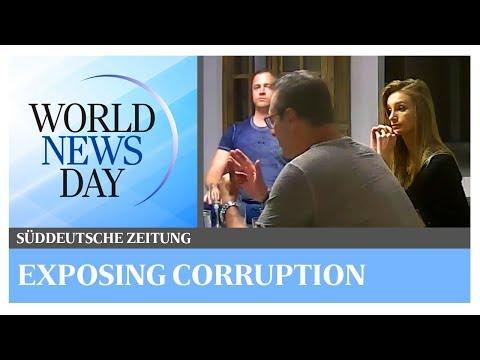 World News Day: Politician caught negotiating with Russia in trap | Süddeutsche Zeitung
