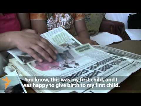In Bosnia, A Difficult Childhood for World's 'Baby Six Billion'  (Radio Free Europe/Radio Liberty)