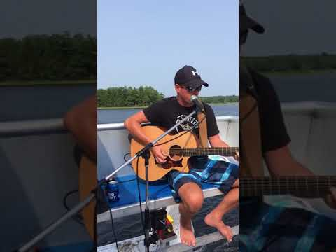Heart Like A Wheel - Eric Church (Cover)
