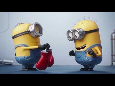 Imagine Dragons - Believer (MINIONs ver)