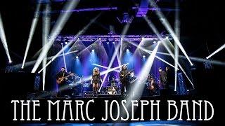 Toronto Wedding Band | Corporate Band | Live Music | Entertainment | The Marc Joseph Band