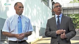 Trophées CRAMIF 2014 - Prévention des risques professionnels - Garage de la Résidence