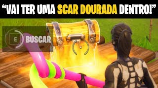 Hacker can GUESS what's inside the Báu ALWAYS.. Fortnite