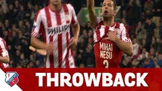 THROWBACK | PSV - FC Utrecht (2012-2013)