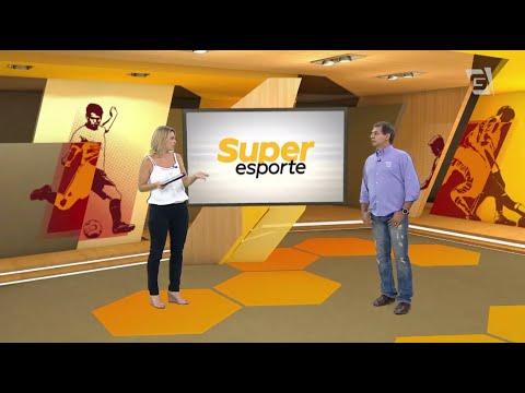 Super Esporte - Completo (22/09/15)