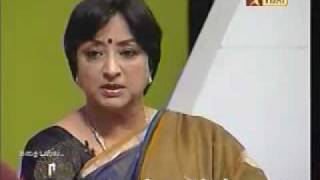 Kathai Alla Nijam 12 may Part 1