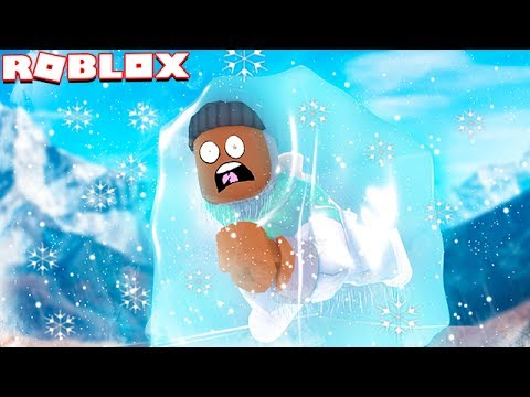 Frozen In Roblox Youtube