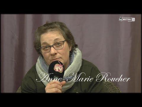emission4 Expressions de Femmes Anne Marie Roucher