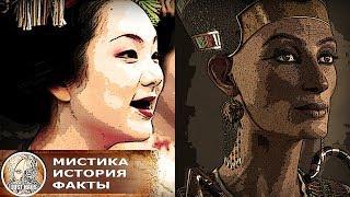 Как менялись понятия о женской красоте в разные эпохи и у разных народов