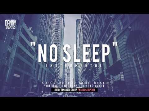 No Sleep - Hard Trap Hip Hop Beat Instrumental . mp3