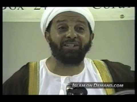 Islam: Past, Present and Future - By Abdullah Hakim Quick