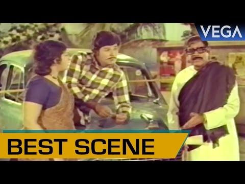 Mayor Meenakshi Tamil Movie || Mayor Comes...
