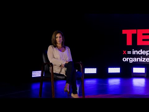 Focus On The Need And How You Can Help | Kaya Stanley | TEDxReno